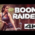 Boom Raider: Actionreiche Tomb Raider Parodie