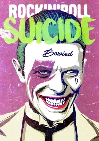 Butcher Billy Changements Bowie