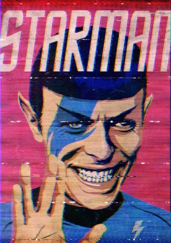 Butcher Billy Changes Bowie