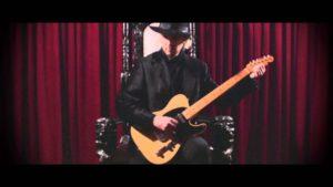 DBD: Behind The Nut Love - John 5