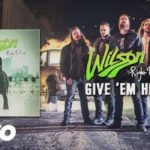 DBD: Give 'Em Hell – Wilson