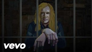 DBD: The Threat Is Real - Megadeth