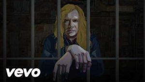 DHF: De dreiging is reëel - Megadeth