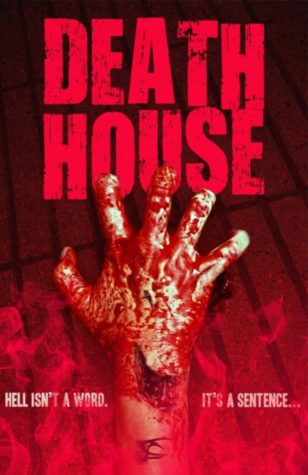 """Death House"": The Expendables horror film?"