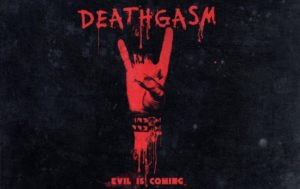 Deathgasm: The music for the film