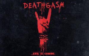 Deathgasm: Die Musik zum Film