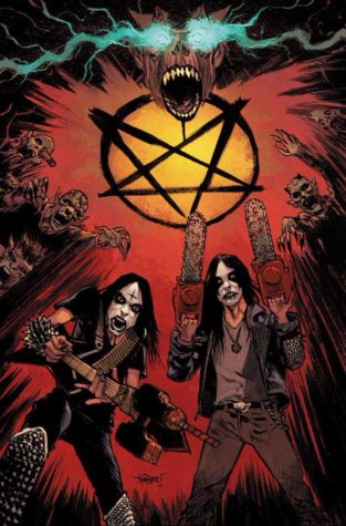 deathgasm: The Movie Party of the Year!