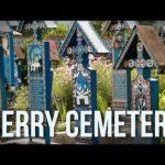 Den Glade Kirkegård