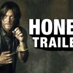 "Honest Trailer ""The Walking Dead"": Squadron 4 to 6"