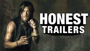 """Ehrlicher Trailer zu """"The Walking Dead"""": Staffel 4 bis 6"""