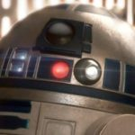 Every Time R2-D2 redder dagen