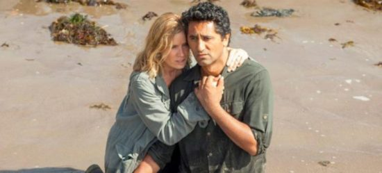 "Vorschau & quot; Fear de Walking Dead"" Smaldeel 2 - Promo en Sneak Peek"