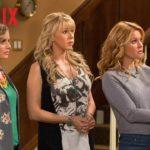 """""""Fuller House"""" começa em 26.2. no Netflix"""