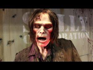"""Gibt es bald ein """"The Walking Dead"""" Themenpark?"""