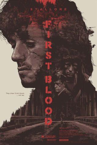 Fantastic Film Poster van Grzegorz Domaradzki
