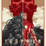 Fantastische Filmposter von Grzegorz Domaradzki