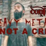 "Petition against death penalty for Iranian Metal Band ""Confess"""