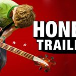 Honest Trailer: Scott Pilgrim vs. the World