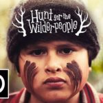 Hunt For The Wilderpeople – Rimorchio