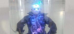 Jason Fish Tank
