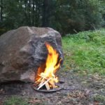 Keepalive: A stone, makes the fire to WLAN