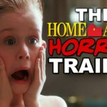 Kevin: Alone at home – Horror Trailer