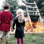 Niños covern Slipknot mit grossartigem vídeo