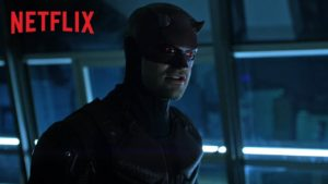 Marvel's Daredevil:  2. Staffel - Trailer (HD)