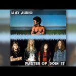 Master Of Doin' het – Metallica & Herbie Hancock Mashup