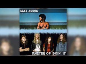 Master Of Doin' det - Metallica & Herbie Hancock Mashup