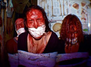 McKamey Manor: Be the victim in your own horror movie!