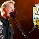 La noche anterior: concierto de Metallica en arroyo