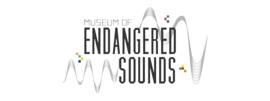 Museum of utrotningshotade Sounds