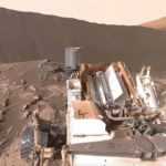 NASA publishes interactive 360 ​​° -Video from Mars