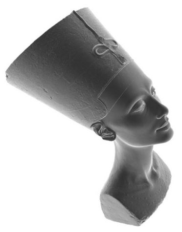 Nefertiti Hack
