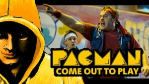 Pacman: Come out to Play