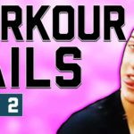 Painful Parkour Fails