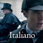 Sherlock: 7 Idiomas em uma série