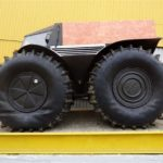 Sherp ATV