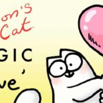 Simons Cat Logic: Can you fall in love cats?