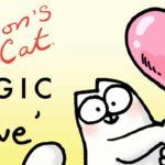 Simons lógica del gato: Puedes caer en gatos del amor?