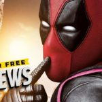 "Aileron gratuit ""Deadpool"" Critique du film"