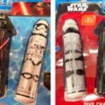 Star Wars Wasserspielzeug sieht aus wie ein Dildo