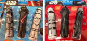 Star Wars water toy looks like a dildo