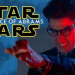 Star Wars: La Force d'Abrams
