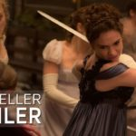 Pride and Prejudice & Zombies – TRAILER