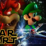 Super Mario: O Kart Awakens