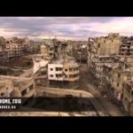 Syrie: Homs 2016