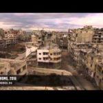 SYRIA: Homs 2016