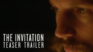The Invitation - Trailer